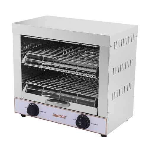 Quartz Tube Toaster QT-2 - QT-2